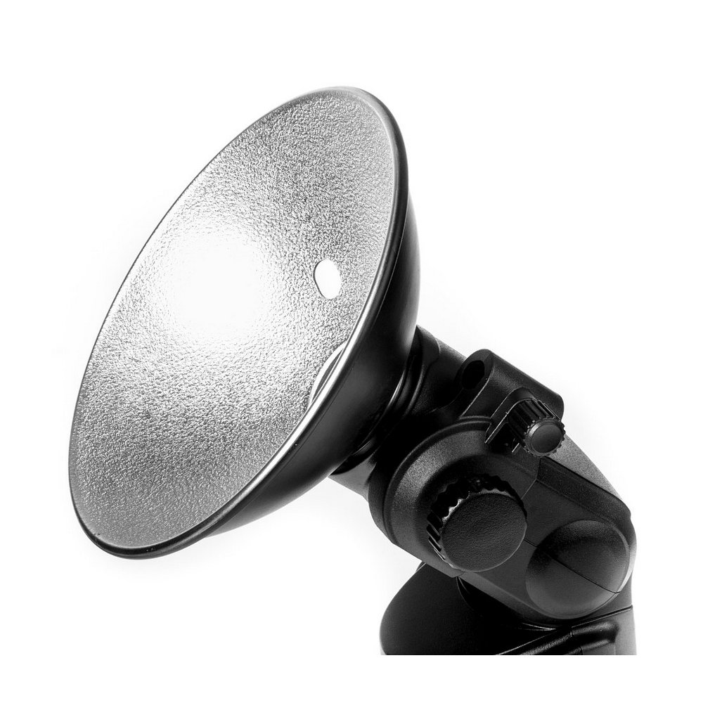 Reporter Wide Reflector with Umbrella Holder