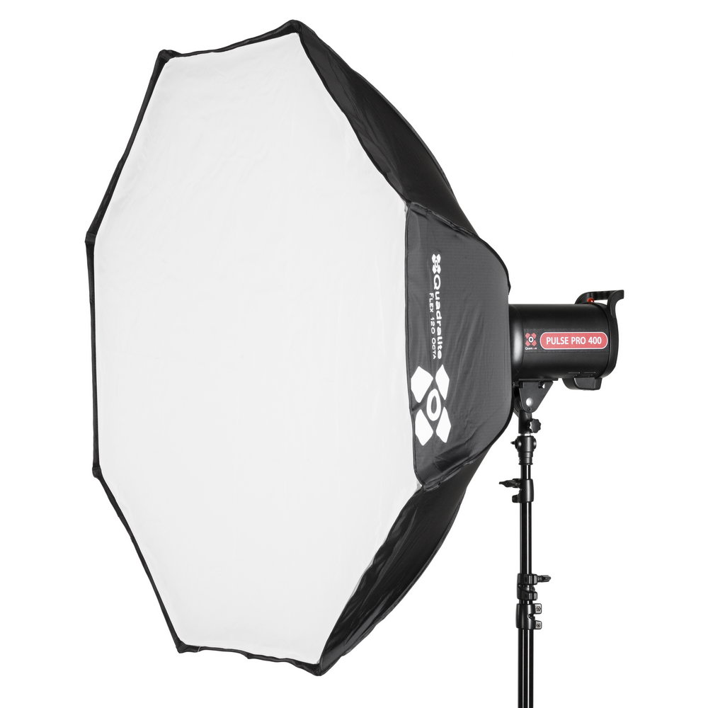 Quadralite Flex Softbox